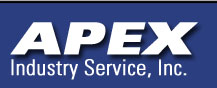 Apex Industry Service, Inc. Motorola Two Way Radio Dealer San Francisco Oakland Martinez California